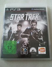 Star Trek (Sony PlayStation 3, 2013, DVD-Box)****Neuwertig****