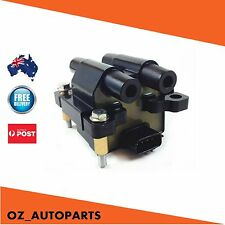 # Subaru Forester Ignition Coil Wagon Liberty Sedan Outback GT B13 EJ25 2.5L