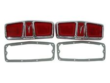 PG Classic 165F-64L 1964 Plymouth Sport Fury Taillight Lenses