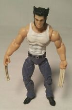 "Marvel Universe BONE CLAWS WOLVERINE Action Figure - X-MEN ORIGINS 3.75"" RARE"