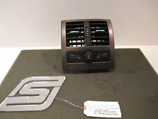 2001 Audi A6 2.8 Quattro dash vent lighter heated seat switch