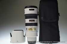 NIKON AF-S VR NIKKOR ED 70-200mm f/2.8G Light Grey Excellent+