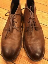COLE HAAN Men's Chukka Boots Saddle Color Size 8M  #1900