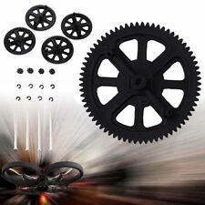 For Parrot AR Drone 2.0 Spare Parts Pinion Gear Gears &Shaft Replacement Set Kit