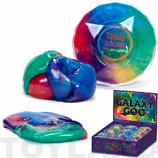 GALAXY GOO ALIEN SPACE SLIME PUTTY BOYS TOY GIFT XMAS CHRISTMAS STOCKING FILLER