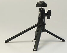 (PRL) HAKUBA TREPPIEDE MINI TABLE TRIPOD HTC-1H FOTOCAMERA VIDEOCAMERA