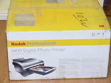 NEW Kodak PROFESSIONAL 1400 Digital Photo Thermal Printer