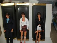 Sarah Palin Action Figures from Hero Builders.com with original boxes -3 figures