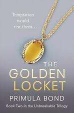 The Golden Locket (Unbreakable Trilogy, Book 2)-ExLibrary