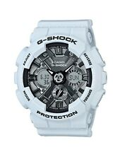 Casio G Shock * GMAS120MF-2A S-Series Metallic Face Gray Women MOM17 COD PayPal