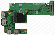DELL INSPIRON M5010 15R DC POWER JACK USB BOARD DG15 AMD 10612-1 48.4HH20.011