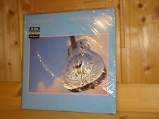 DIRE STRAITS Brothers In Arms WARNER RTI US 2 LP Half Speed Mastered NEW SEALED