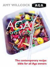 Aga Cooking, Willcock, Amy Hardback Book