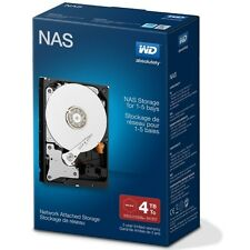 Western Digital nas 4tb retail Kit