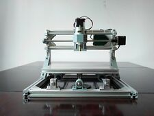 DIY CNC 2418 Mini Engraving PCB PVC Milling Machine Wood Carving Router