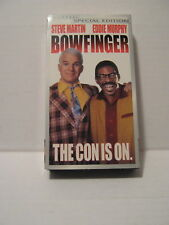 Bowfinger (VHS, 2000, Special Edition)