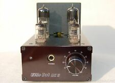 Little Dot MK II MK 2 Tube Headphone Amplifier / Pre-amplifier