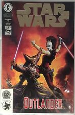 Star Wars Union #12 Gold Foil Ltd Edit (1999 Dark Horse) With Signed Df C.O.A.