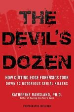 The Devil's Dozen: How Cutting-Edge Forensics Took Down 12 Notorious S-ExLibrary