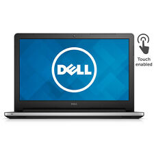 *NEW* Dell Inspiron 15 Touch / Intel Core i7 / 8GB / 1TB / Full HD / DVDRW /5559
