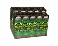 Marvel HeroClix Miniatures: Incredible Hulk Booster Case