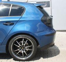 BMW 1 E81 , E87  - SPOILER POSTERIORE TETTO ALETTONE - +++ NUOVO +++