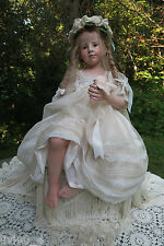 HILDEGARD GUNZEL ARTIST ORIGINAL DOLL * MARY ROSE *$5,000.00