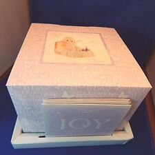 "Precious Moments 2009 Symbol of Membership Kit ""SING FOR JOY"" CC990001 NIB"