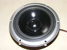 TDL Bass Mid Drive Unit from TDL Nucleus 2 HiFi Stereo Speaker, YD148-TDL-6