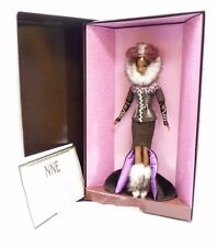 Barbie Doll Collectibles 2004 Mattel NNE Treasures of Africa Byron Lars Limited