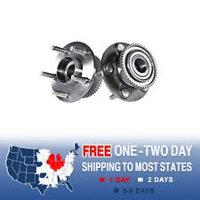 2 Rear Wheel Hub Bearing & Assembly 1997 1998 1999 2000 2001 2002 2003 WINDSTAR