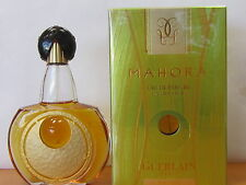 Mahora By Guerlain Perfume Women 2.5 oz Eau De Parfum Spray NIB Seal Rare
