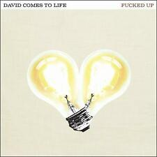Fucked Up - David Comes To Life [CD New] BRAND NEW FACTORY SEALED