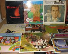 """Lot of 50 12"""" Vintage Sleeves for Crafts Pinterest - Sleeves only No Records"""