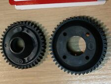 KYOSHO, INFERNO GT2, 40T - 46T, 2-SPEED GEAR SET IG110 B