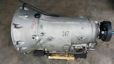 00-01-02 MERCEDES W220 S500 S430 Automatic Transmission 220 270 10 00