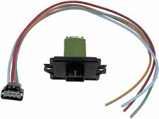 Blower Motor Resistor Kit w/ Harness - Replaces OE# 5143127AA