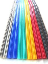 "12pcs. Car Superior Quality Silicone Wiper Blade (Refill) 26"" (6mm.) Multi color"