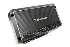 Rockford Fosgate Prime R600X5 600 Watt 5-Channel Class AB & D Car Amplifier