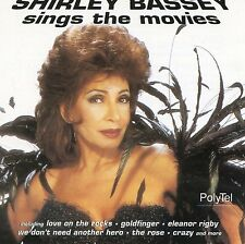 Shirley Bassey - Sings The Movies