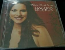 Martina McBride - White Christmas [CD New]