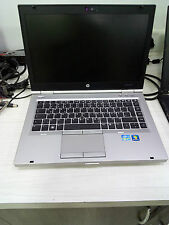"hp elitebook 8460p core i5 2nd gen/ 4gb ram/ 320gb / 14.1"" +WEBCAM+ Wifi+USB 3.0"