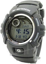 CASIO G-SHOCK G-2900F-8VER Memory Multi Alarm World Time Watch SAMEDAY DISPATCH
