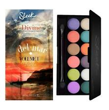 Sleek MakeUP i-Divine Del Mar Vol.1 Eyeshadow Palette