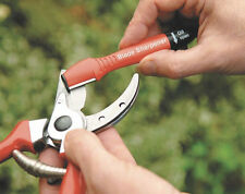 Garden Blade Sharpener Shears Pruners Cutters Scissors Knives Clippers Knife