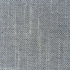 PERENNIALS FABRICS INDOOR OUTDOOR FABRIC CLASSIC LINEN WEAVE FOG 8.5 YARDS