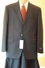 NEW ERMENEGILDO ZEGNA MEN'S WOOL & SILK SUIT 42S 42 SHORT 36W NWT MSRP $1,995
