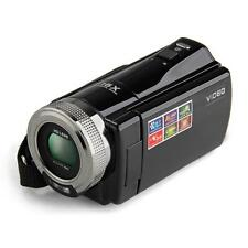 "2.7"" TFT LCD 16MP MINI DV HD 720P Video Camcorder Camera 16X Digital Zoom BLACK"