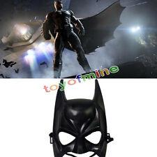 Máscara De Batman Niños Y Adultos Rostro Masquerade Disfraz De Batman