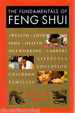 The Fundamentals of Feng Shui by Lillian Too (Hardback, 2000)